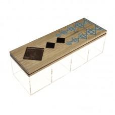 Al-Salam Multi-Purpose Box