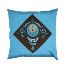 The Evil Eye Cushion Cover