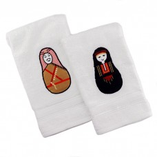 Bedouin Set Face Towel