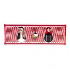 Jordanian Couple Tea Box