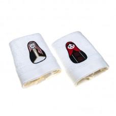 Jordanian Set hand Towels