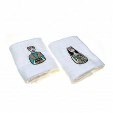 Turkish Set Face Towel